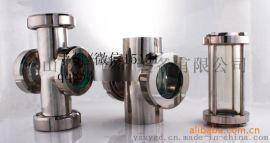 平焊法兰视镜|衬四氟视镜|不锈钢直通视镜鑫涌制造