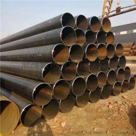3pe大口径防腐钢管、埋弧焊直缝钢管