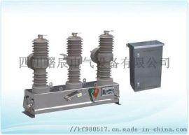 10kv高壓真空斷路器廠家zw32-12