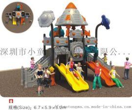 深圳幼儿园滑梯,儿童滑梯床