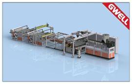 EVA太阳能胶膜低温工艺生产线