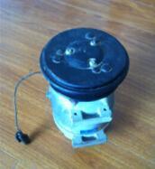 徐工挖掘机空调压缩机