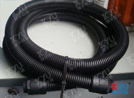 电气绝缘保护管,穿线波纹管规格,电缆穿线波纹管