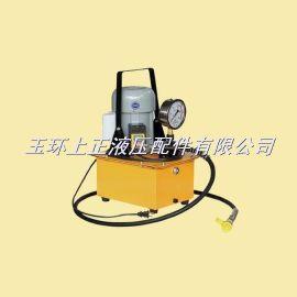 电动液压泵|ZCB6-5-A液压电动泵厂家直销|  压油泵|买电动泵找玉环上正液压