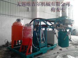 厂家直供聚氨酯塑料发泡机GY-WJE-02