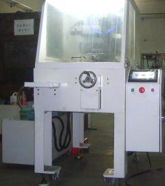 TJC-300AC2铁硅鋁磁芯磁環切割机