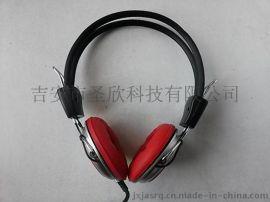 廠價直銷SHENGXIN牌SEX-612型頭戴式電腦耳機