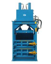 供应厂家直销60吨塑料瓶立式液压打包机