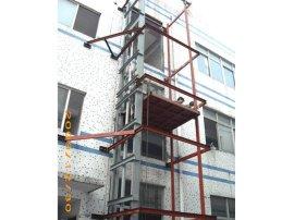 供应厂房升降机丨仓库物流升降机丨流水线升降机