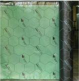 CPS反應粘結型高分子溼鋪防水卷材