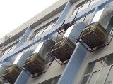 柳州环保空调结构原理
