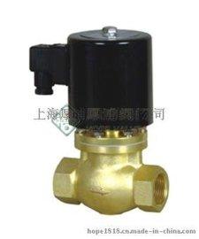 上海厚浦通用型蒸汽电磁阀