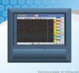 彩色无纸记录仪具打印以及远程通讯功能
