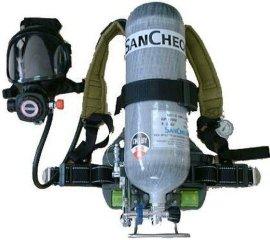 空气呼吸器生产厂家_恒泰自给式空气呼吸器厂家报价