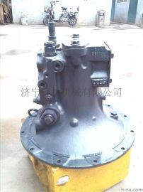 专业提供小松挖掘机配件原装60-7液压泵