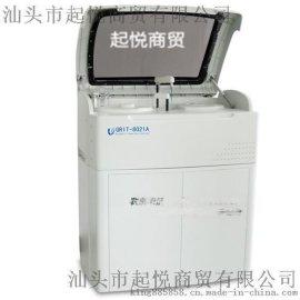 优利特URIT-8021A分立式全自动生化分析仪