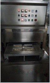 多格独立包装中央厨房气调真空设备 冬笋烧蹄筋盒式包装机