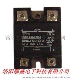 SGD执行器固态继电器|SGD固态继电器