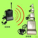 DASH同聲傳譯無線導覽設備