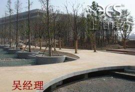 江蘇無錫 透水混凝土/透水地坪價格