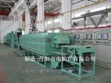 供應:高品質,低能耗,工業電阻爐,工業網帶電爐