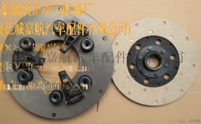 潍柴柴油机495.4100.4102.4105离合器分离杠杆离合片