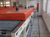 供应玻璃丝印烘干线