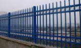 铁艺围栏网,上海铁艺围栏网,铁艺围栏网(四横杠)