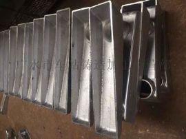 铸铝换热器封头,铝制品定制加工