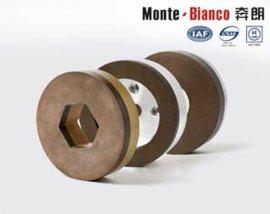 奔朗树脂结合金刚石倒角轮陶瓷砖倒角加工磨轮