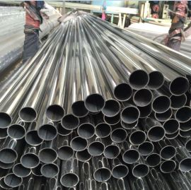 409L不锈钢管 SUS400系列不锈钢铁管 不锈钢汽车排气用管