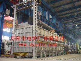 2019年新款台车炉型号价格-台车炉图片-丹阳市电炉厂