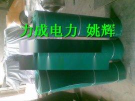 绿色条纹绝缘胶板价格/供电所10mm绝缘胶板价格