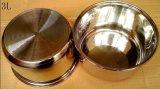 電飯煲不鏽鋼內膽3L 3升