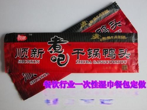 一次性餐包筷子加工厂家