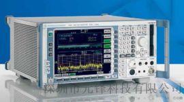 EMI測試接收機 R&S ESCI3