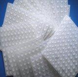 【[现货】透明硅胶半球形83mm脚垫3M双面胶玻璃胶垫厂家直销