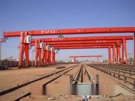 河南重工电动葫芦门式起重机生产厂家 厂家直销