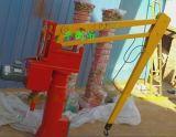 优质平衡吊|PJ080型平衡吊|轻小型起重设备|车站码头用平衡吊|机械吊运|吊重800kg|最大起吊高度2.5m|平衡吊价格