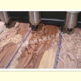 赛伯特1325木工雕刻机 屏风镂空 浮雕 广告雕刻机