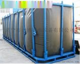 30Tpvc油罐 折叠式油罐 长途运输pvc油罐