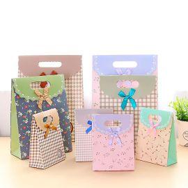 纸袋厂家服装纸袋 定做 礼品袋子 手提袋定制 包装纸袋印刷订做