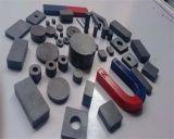 供应铁氧体永磁圆片铁氧体可定做多种规格