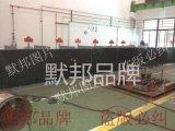 默邦品牌焊接隔断屏风,机器人防护屏风