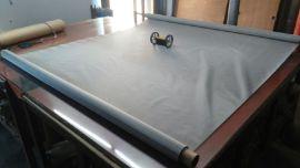 禾目316L400目不锈钢丝网、平纹400目不锈钢丝布、316L不锈钢过滤网400目