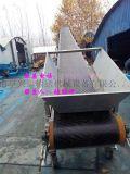 移動式皮帶輸送機 防滑橡膠帶 耐磨耐用輸送機