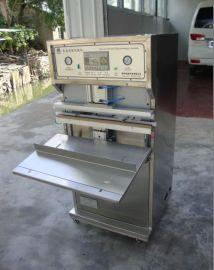 医药   真空充氮包装机(CK-A800L)