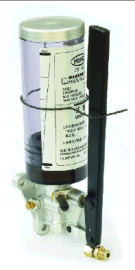 NKGH1804型手动润滑泵