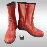 KR1502女式中筒保暖鞋  电加热鞋  金瑞福
