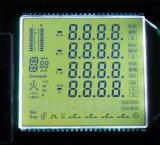 電力儀表LCD液晶顯示屏HCS9013